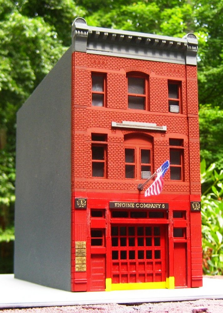 Best 20 Front Yard Landscaping Ideas On Pinterest: Twin Whistle Sign And Kit Company FDNY Engine Compnay 5