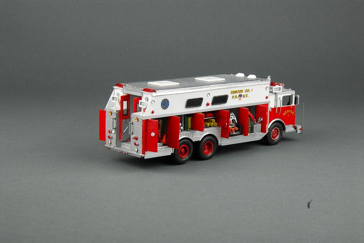 fdny rescue 1. One of my contest entries is