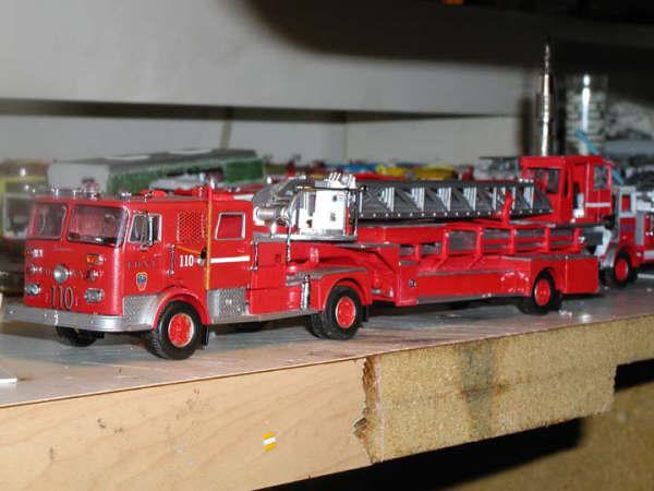 fdny rescue 1. FDNY 1982 ALF Century